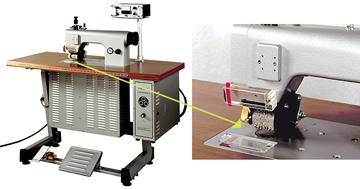 Table-Type-Ultrasonic-Seal-Machine