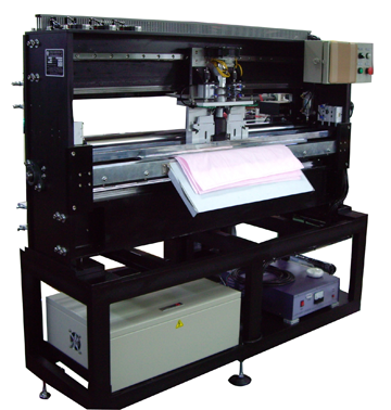 Automatic-Cut-and-Ultrasonic-Seal-Machine